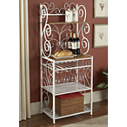 key largo baker s rack