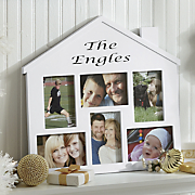 personalized home photo frame