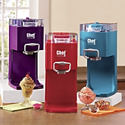 Chef Tested® 1-Qt. Ice Cream Maker by Montgomery Ward®