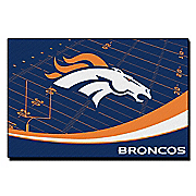 nfl extra point rug