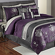riley 7 pc  bed set