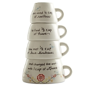 Grace Measuring Cup Set