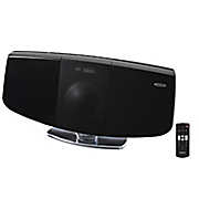 wall mountable digital cd system with bluetooth by jensen