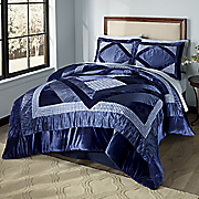 Royal Comforter and Sham