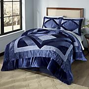 Royal Comforter and Sham