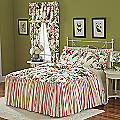 Butterfly Quilted Bedspread