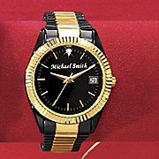 personalized calendar watch
