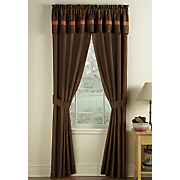 great outdoors window treatments