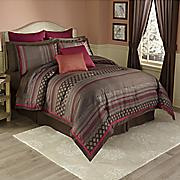 sevilla 6 pc  bed set