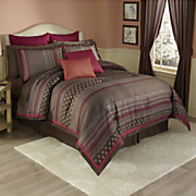 Sevilla 6-Piece Bed Set