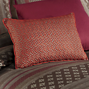 sevilla square accent pillow