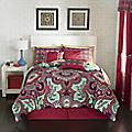 Sarina 7-Piece Bed Set