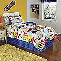 Get Movin' Complete Bed Set