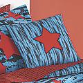 Rock Star Pillow