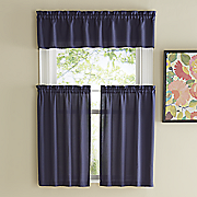 Ribcord Window Treatments