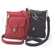 freshica cross body bag by montgomery ward
