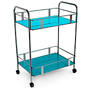 rectangular versa cart