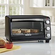 6-Slice Toaster Oven by Black & Decker