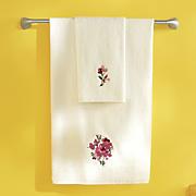 watercolor towels
