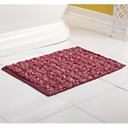 Watercolor Bath Rug