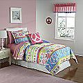 Peace Comforter Set