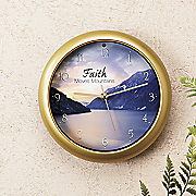 Inspiration Song Clock