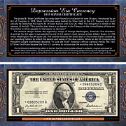 depression era currency