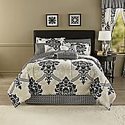 elizabeth 21 pc  bed set