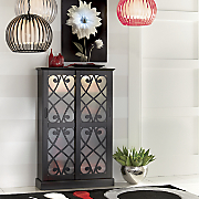 Eurico Lighted Cabinet