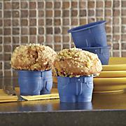 set of 4 muffin top cupcake pants