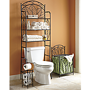 Leaf Bathroom Furniture