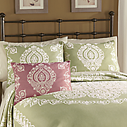 richmond jacquard sham