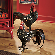 Au Natural Rooster