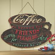 Coffee Brewed Art