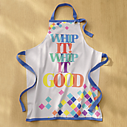 Whip It Good Apron