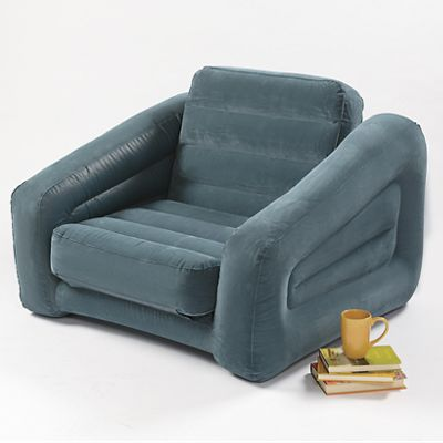 Pullout Sleeper Chair