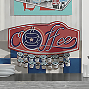 Coffee Single-Serve Cupholder