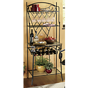 lattice baker s rack