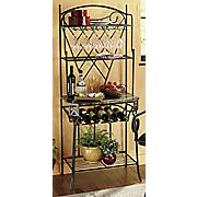 lattice baker s rack