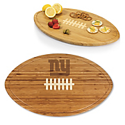 nfl kickoff cutting board