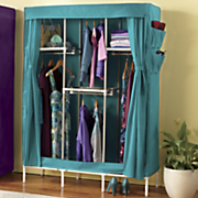 multi level storage wardrobe