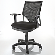 Adjustable Mesh Office Chair