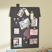 magnetic home board
