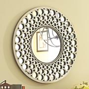 Circles Mirror