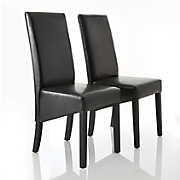 set of 2 parson chairs 39