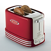 2-Slice Retro Toaster