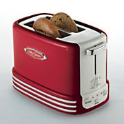 2 slice retro toaster