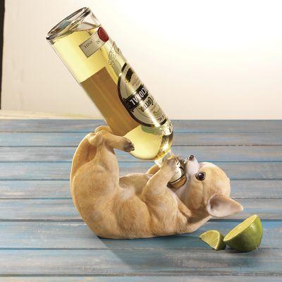 Chihuahua Bottle Holder