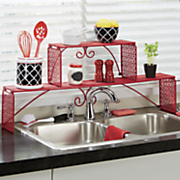 Callista Sink Shelf