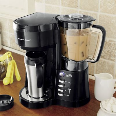 Java Blend Coffee Brewer/Blender by Hamilton Beach from Ginny s JJ731592